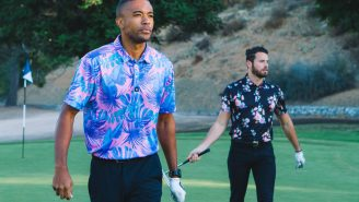 These Badass Bad Birdie Golf Shirts Are A Must-Have To Pimp Out Your Bachelor Party