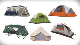 From Small And Simple To A Portable House, These Are The Best Camping Tents For Your Money