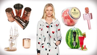 14 Of The Best Gifts For The Girl Who Has Everything