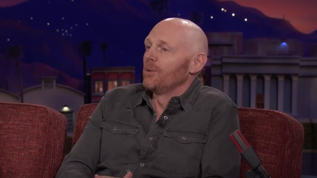 bill burr patriots super bowl conan