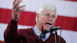 The Trailer For The Bob Knight '30 For 30′ Is An Absolute Roller Coaster
