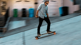 Boosted's Dual+ Electric Skateboard Is 20% Off Today