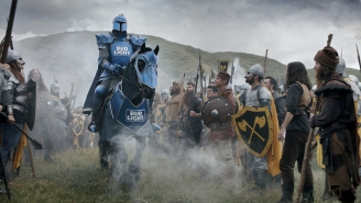 Bud Light's 'Dilly Dilly' Super Bowl Commercial Introduces A New Character To The Saga – THE BUD KNIGHT!