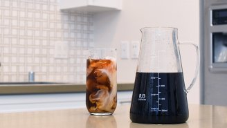 Get This Premium Cold Brew Coffee Maker