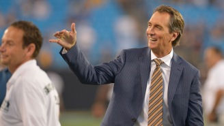 A Petition To Forbid Cris Collinsworth From Calling Any More Eagles Games Has 87,000 Signatures