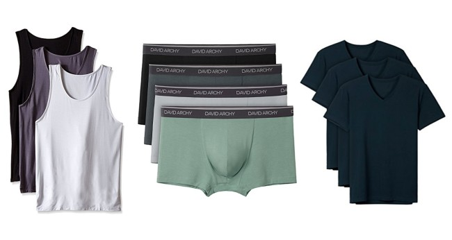David Archy Underwear Sale