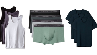 Toss Your Old Underwear And Upgrade To The Most Popular Brand On Amazon