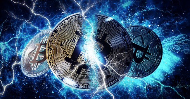 Electrical Costs Mine One Bitcoin State