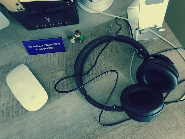 Endo Wicked Headphones Review