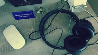 GEAR REVIEW: Wicked Endo Wireless Headphones
