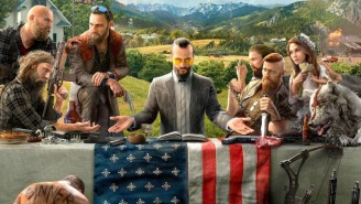 'Far Cry 5' Short Film To Be Released And Gameplay Of How You Can Use A Pet Bear To Attack Enemies