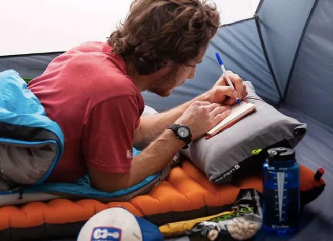 Fillo Camping Pillow