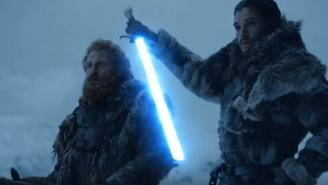 'Game Of Thrones' Creators David Benioff And D.B. Weiss To Write, Produce Next 'Star Wars' Trilogy