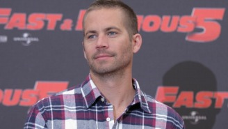 A Documentary About The Life Of Paul Walker Is Being Made