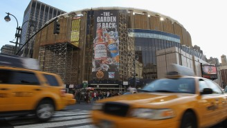 Sports Finance Report: MSG Building Glass Sphere Arenas, Market Cap Below Forbes' Valuations of Knicks/Rangers