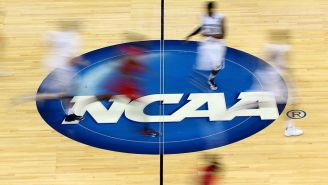 The NCAA Has Finally Made A Major Change To One Of Its Dumbest Rules