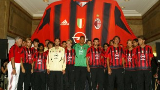 Sports Finance Report: AC Milan Owner Reportedly Bankrupt, Ordered to Auction off Assets
