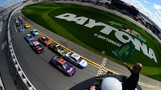 Love Left-Turn Racing? Join BroBible's LIVE Fantasy NASCAR League!
