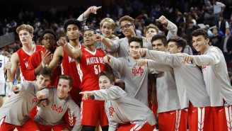 Sports Finance Report: High Schools Sports – The Next Frontier