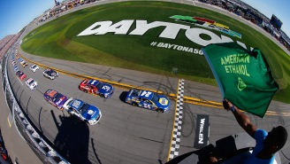 RACIN' SZN HERE: Take Your Love For NASCAR To The Next Level With NASCAR's New Live Fantasy Game
