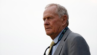 Jack Nicklaus Thinks Golf Should Be Faster, Gives One Wild Idea On How To Speed Up Play