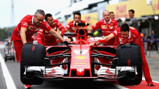 Sports Finance Report: Accounting Mechanism Could Impact F1 Share Price