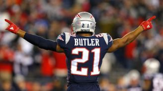 Pats' Malcolm Butler Blasts Bill Belichick For Not Playing Him During Super Bowl