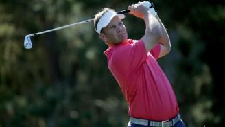 PGA Tour Pro Billy Hurley III Unleashes Hilarious Political Smear Campaign Against Jordan Speith