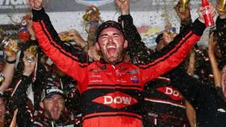 Sports Finance Report: Dillon Returns #3 Chevrolet to Victory Lane, Discusses Personal Stock Portfolio