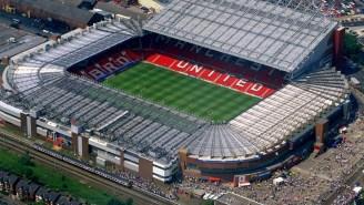 Sports Finance Report: Stadium Naming Rights Under-Utilized Revenue Stream in EPL