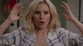 'The Good Place' Had Sneaky 'Parks And Recreation' Easter Eggs And People Are Losing Their Minds