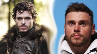 Olympic Viewers Are Convinced That Robb Stark Of 'Game Of Thrones' Is On The U.S. Ski Team