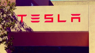 Elon Musk's Next Venture Will Be A Retro Drive-In Restaurant With Tesla Charging Stations