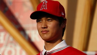 Here's How ESPN, CBS, And Yahoo Fantasy Are Planning To Deal With Pitcher/Hitter Shohei Ohtani