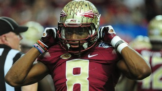 Jalen Ramsey Roasts Jimbo Fisher On Twitter, Gives Him His First 'L' At Texas A&M