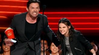 'Logan' Director James Mangold HATES Post-Credit Movie Scenes, Calls Them 'F***ing Embarrassing'