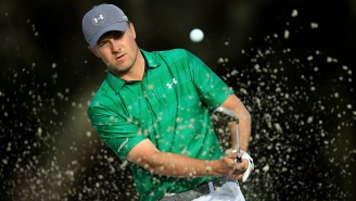 Jordan Spieth Talks Betting, Booze And Casual Rounds Of Golf, Has A Way Better Life Than Us