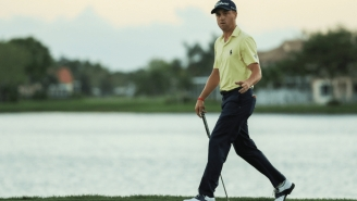 Justin Thomas Will Have You Kicked Out If You Root Against Him