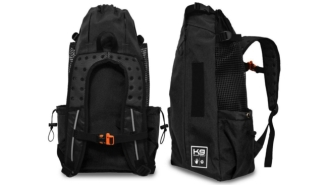 GEAR REVIEW : The K9 Sports Sack Is A Must-Have For Any City-Dwelling Dog Owner
