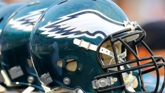 Grade-Schooler Makes Amazing Custom Eagles Valentine's Cards To Celebrate Super Bowl Win