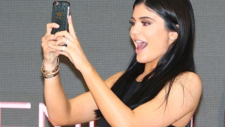 With Just One Tweet, Kylie Jenner Helped Contribute To Snapchat's $1.3 Billion Market Value Plunge