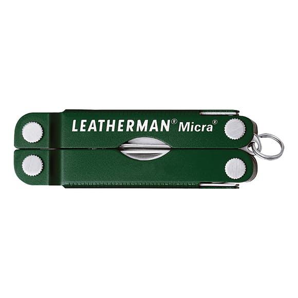 Leatherman Micra Keychain Pocket Tool