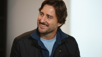 Actor Luke Wilson Deemed A 'Hero' For Dragging Woman To Safety After Fatal Car Crash