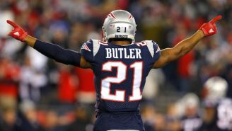 Ex-Patriot Brandon Browner Is Not Buying The Rumors About Why Malcolm Butler Was Benched At The Super Bowl