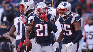 Pro Football Focus Writer Claims Malcolm Butler Missed Curfew, Got Caught With Weed, And Spazzed Out On Coaches