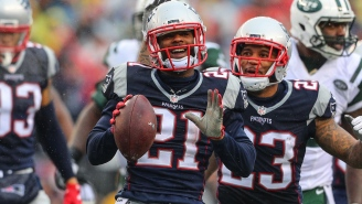 Malcolm Butler Releases A Statement Denying Any Wrongdoing Before His Super Bowl Benching