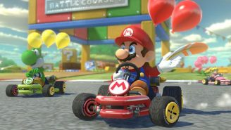 Here's How You Can Turn Google Maps Into Mario Kart For Mario Day