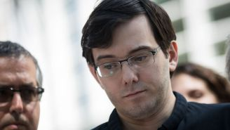 People Are Petitioning The Government To Release The Wu-Tang Clan Album They Seized From Martin Shkreli