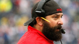 This Video Of Matt Patricia Dodging NINE Straight Questions About The Malcolm Butler Benching Will Infuriate Patriots Nation