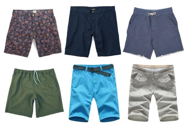 Mens Shorts Sale Spring